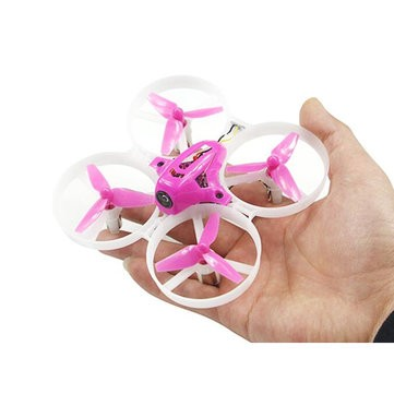 LDARC TINY 8X 85mm FPV RC Quadcopter