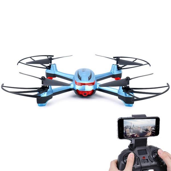 Dowellin Toys X20 720P WIFI FPV Quadcopter RTF