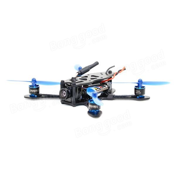 SPC Maker 95EP 95mm RC FPV Racing Drone BNF