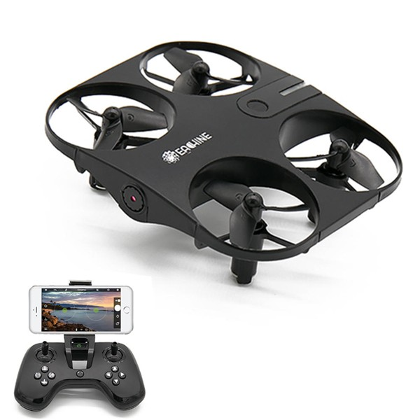 Eachine Windmill E014 WIFI FPV Quadcopter With 720P Camera