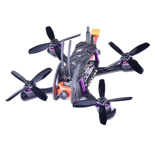 Everwing Cyclone 110 110mm F3 FPV Racing Drone