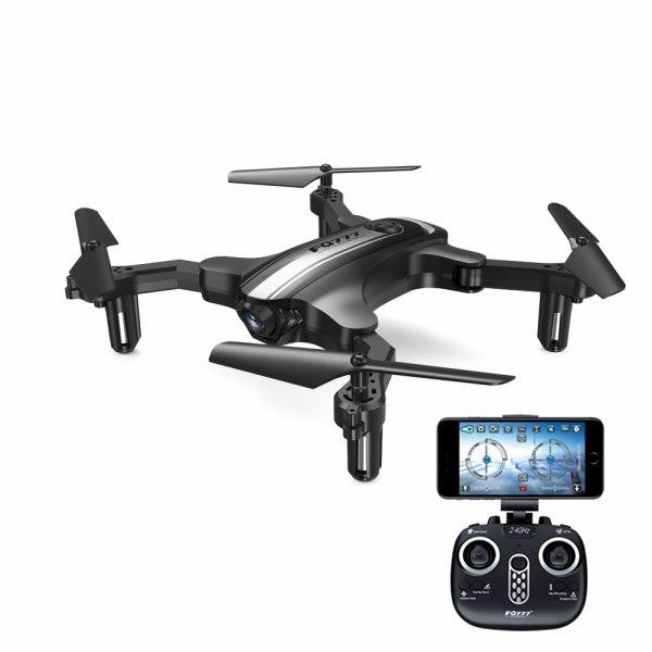 FQ777 FQ31W 0.3MP Camera WIFI FPV Quadcopter RTF