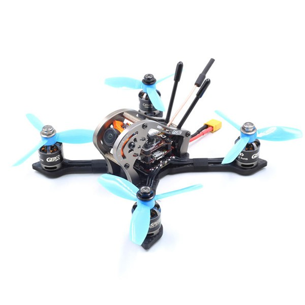 GEPRC Sparrow V2 MX3 139mm FPV Racing Drone