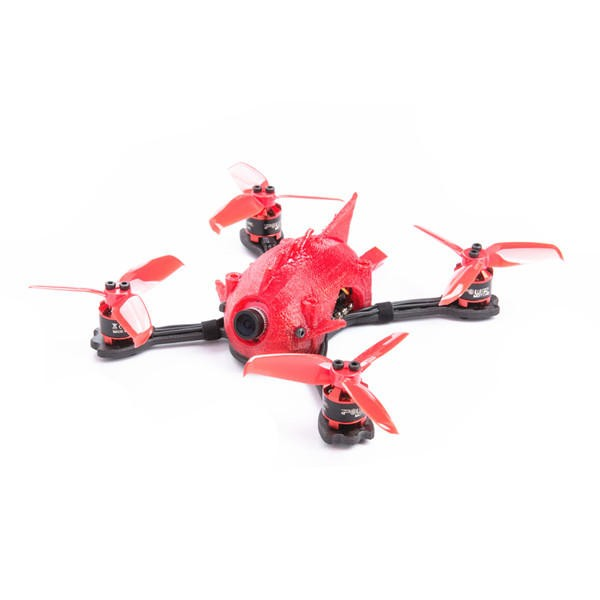 IFlight Razor X125 125mm FPV Racing Drone PNP