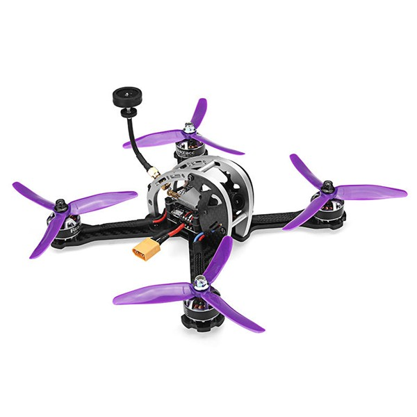 Realacc Real5 215MM FPV Racing Drone