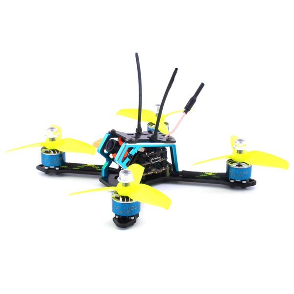 Space Gear GT140mm 5.8G FPV Racing Drone