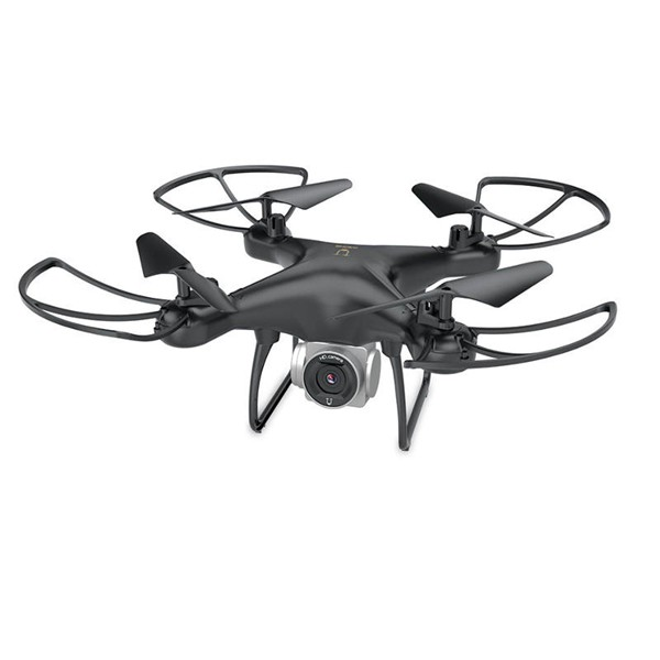 Utoghter 69701 Wifi FPV Drone with 0.3MP/2MP Gimbal Camera