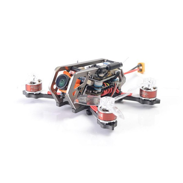 Diatone 2018 GT-M205 Normal X Titanium FPV Racing Drone
