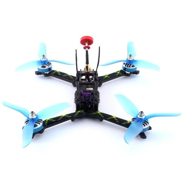 Rcharlance CF215 215mm F4 OSD FPV Racing Drone