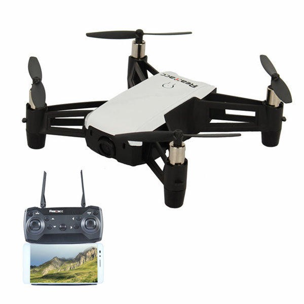 Realacc R20 WiFi FPV Drone With 2MP 720P Wide Angle Camera
