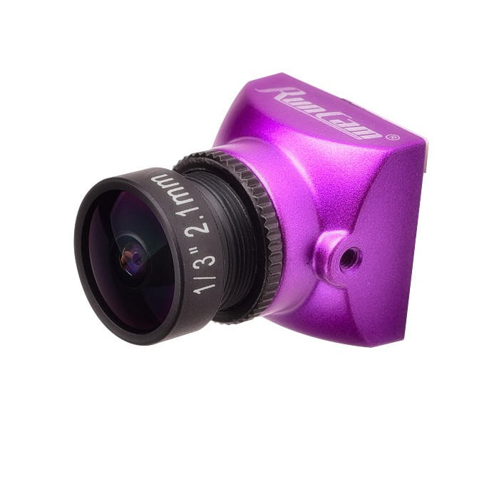 RunCam Micro Sparrow 2 Pro 700TVL 4:3 Super WDR FPV Camera