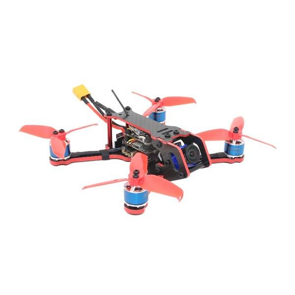 SPC MAKER C120 5.8G Omnibus F4 FPV Racing Drone PNP