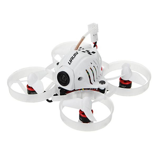 URUAV UR65 65mm 5.8G F3 FPV Racing Drone BNF
