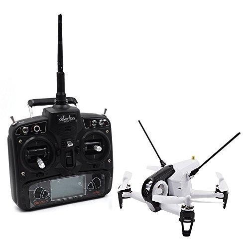 Walkera Rodeo F150 F3 5.8G FPV Racing Drone RTF