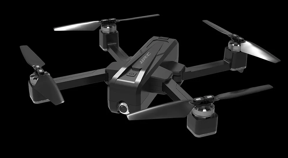 JJRC-X11-Drone