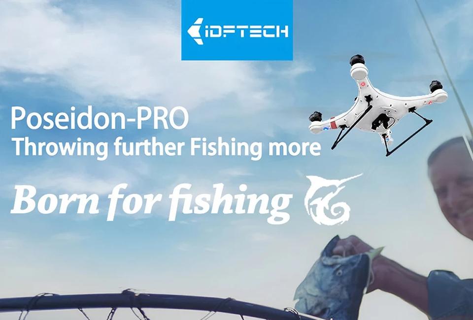 fishing-drone