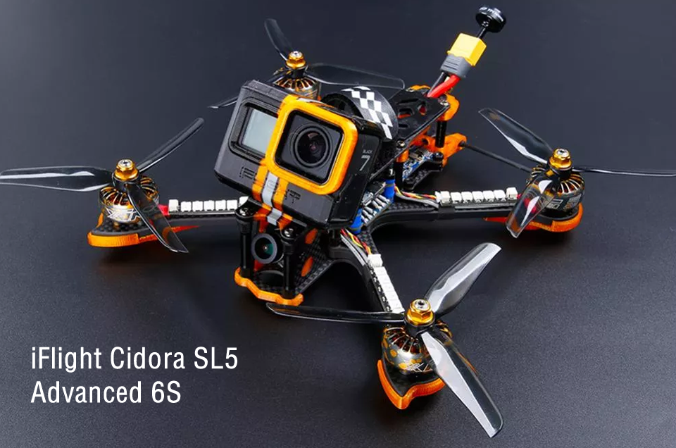 iFlight-Cidora-SL5-Advanced-6S
