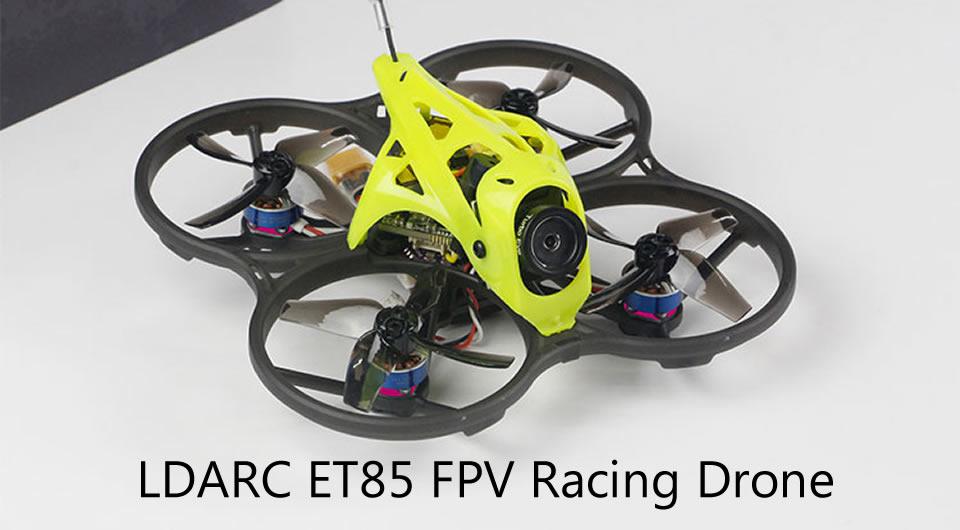 LDARC-ET85-FPV-Racing-Drones