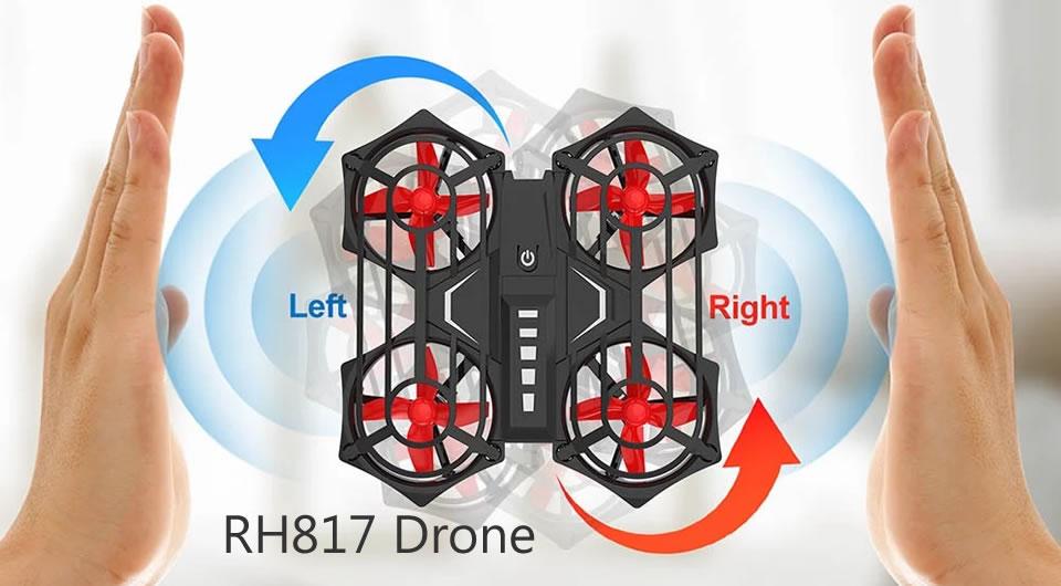 RH817-Drone