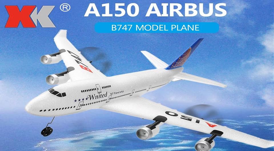 XK-A150-B747