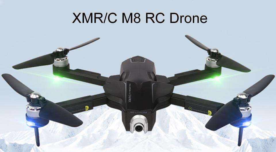 XMRC-M8