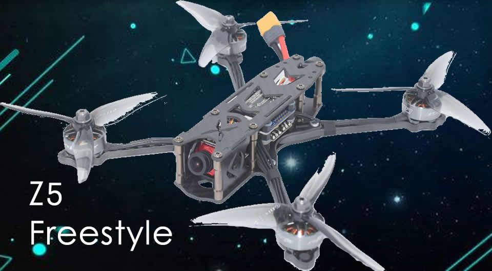 Z5-Freestyle