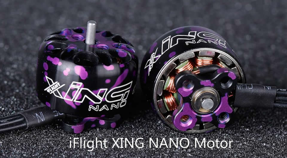 iFlight-XING-NANO-Motor