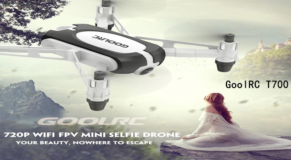 GoolRC-T700-Mini-Drone