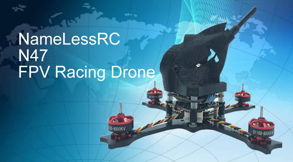 NameLessRC-N47-HD-FPV-Racing-Drone