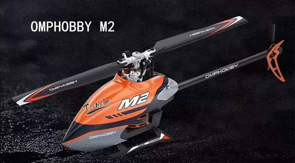 OMPHOBBY-M2-RC-Helicopter
