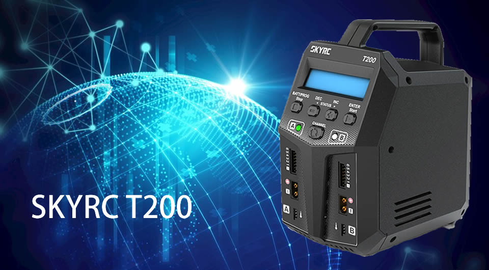 SKYRC-T200