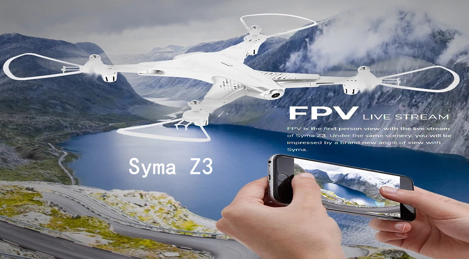 Syma-Z3-RC-Quadcopter