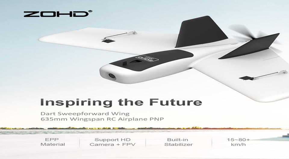zdhd-dart-sweepforward-wing-rc-airplane