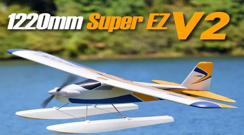 fms-super-ez-v2-rc-airplane-pnp
