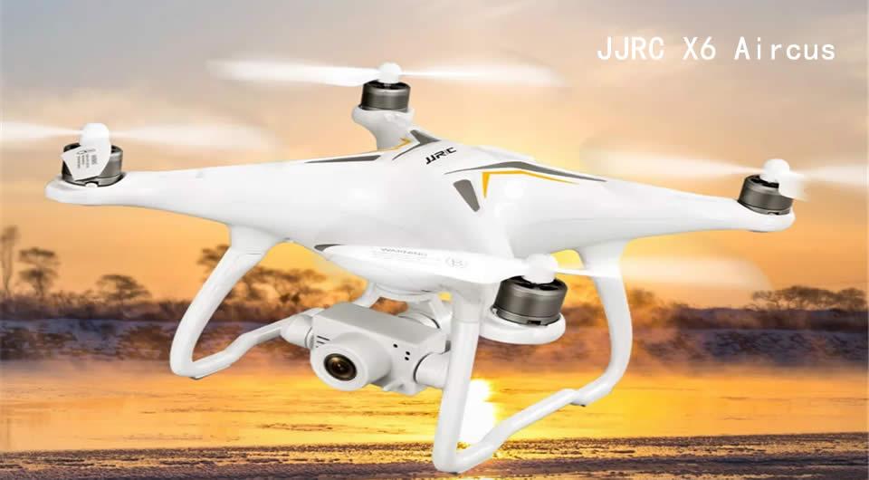 jjrc-x6-aircus-5g-wifi-fpv-rc-quadcopter-rtf
