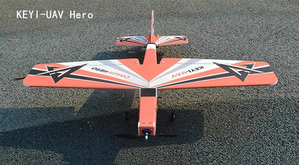 keyi-uav-hero-rc-airplane
