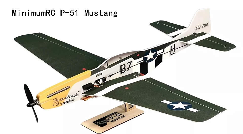 minimumrc-p-51-rc-airplane