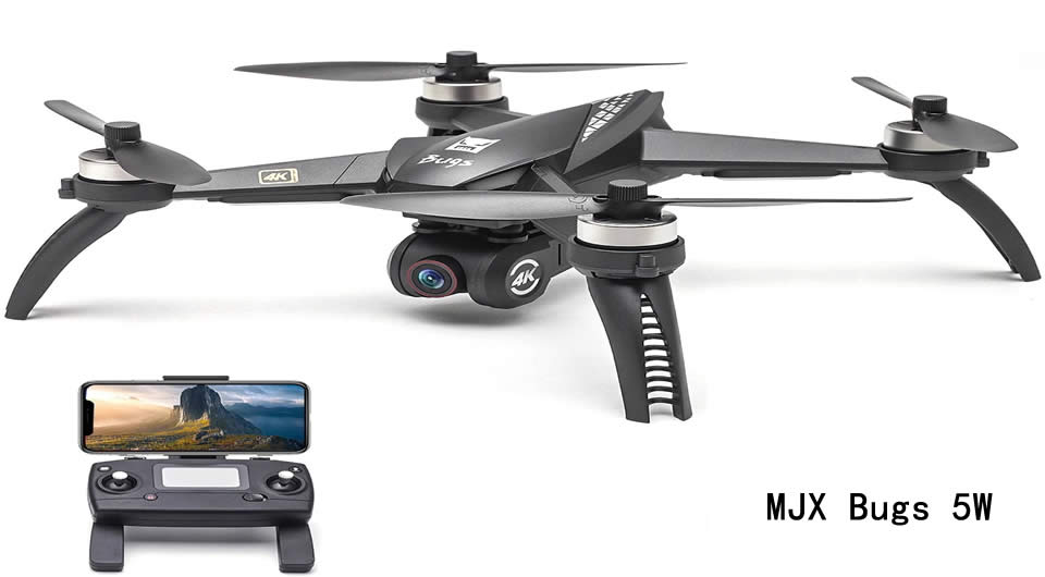 mjx-bugs-5w-rc-quadcopter