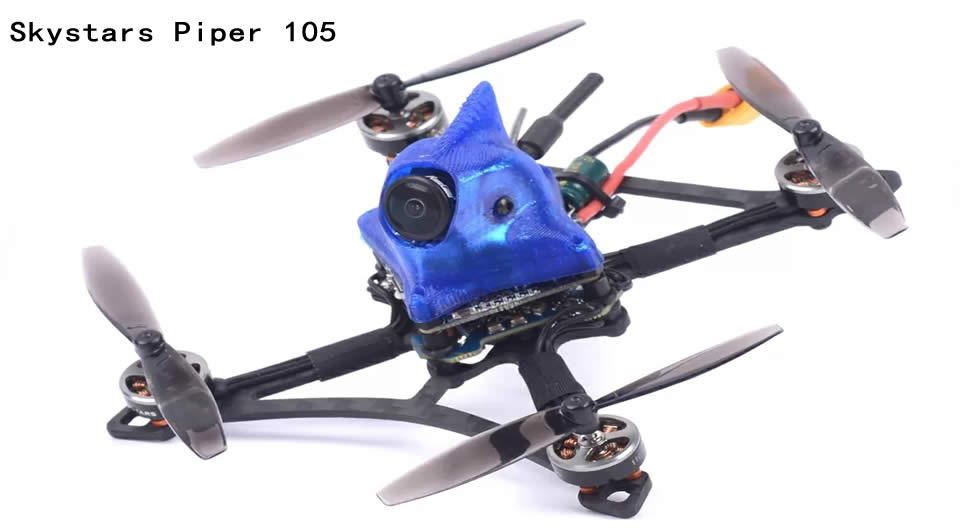 skystars-piper-105-fpv-racing-drone