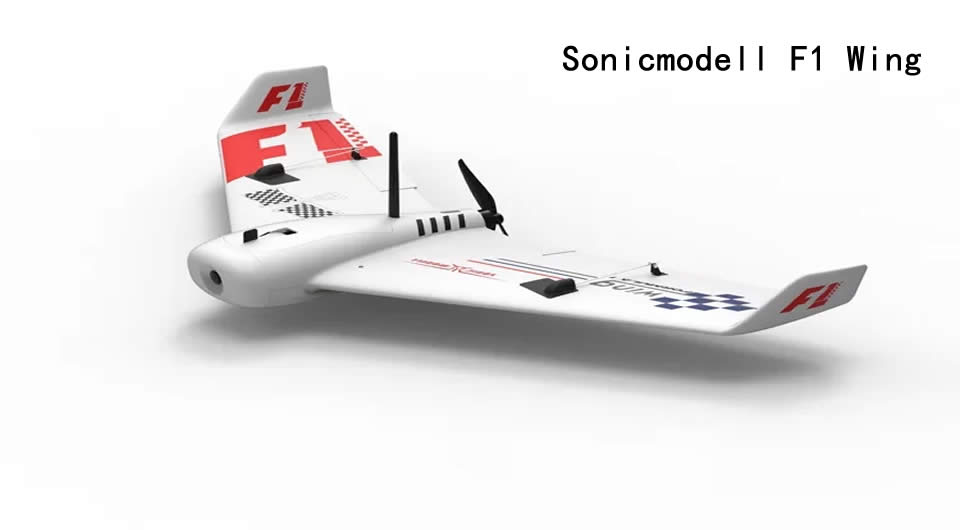 sonicmodell-f1-wing-833mm-rc-airplane-kit