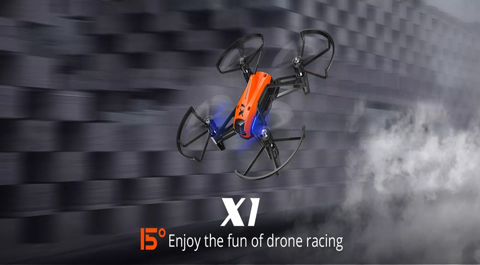 wingsland x1 rc quadcopter - WINGSLAND X1 RC Quadcopter