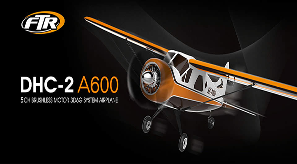 xk-dhc-2-a600-rc-airplane