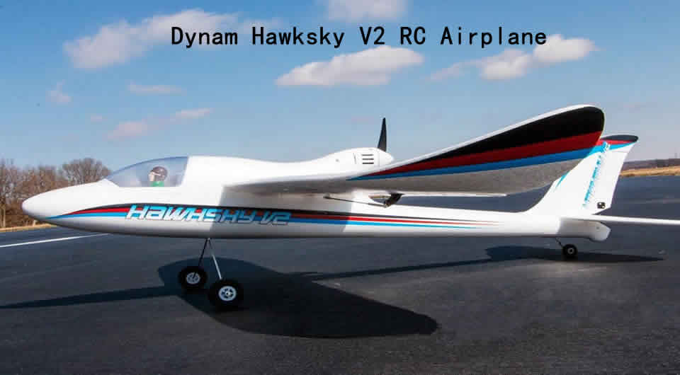 dynam-hawksky-v2-rc-airplane