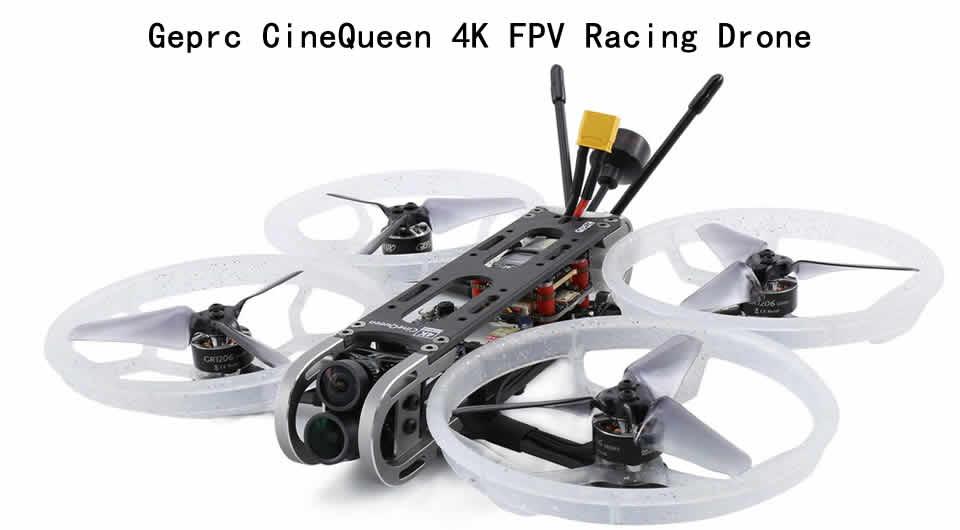 geprc-cinequeen-4k-fpv-racing-drone