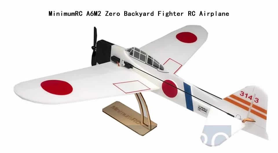 minimumrc-a6m2-zero-backyard-fighter-rc-airplane