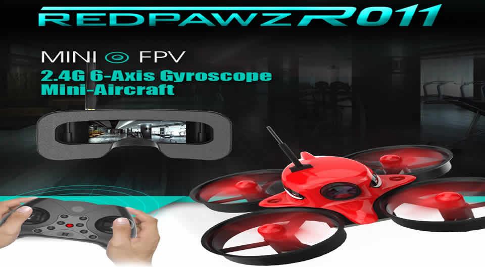 redpawz-r011-fpv-racing-drone