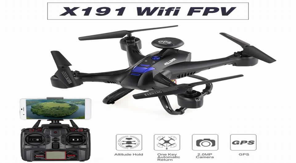 xinlin-x191-rc-quadcopter-rtf