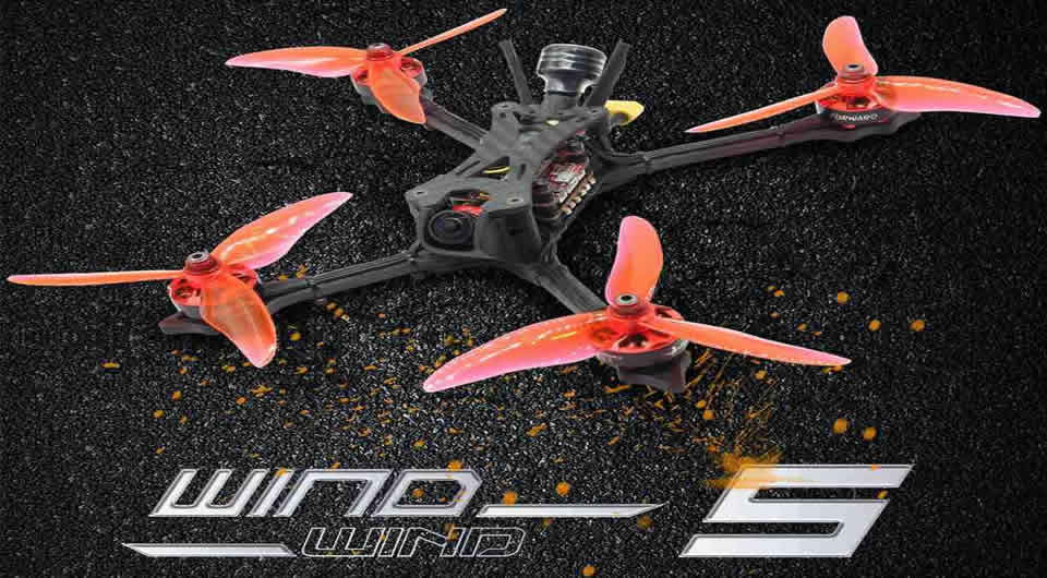 hglrc-wind5-fpv-racing-drone