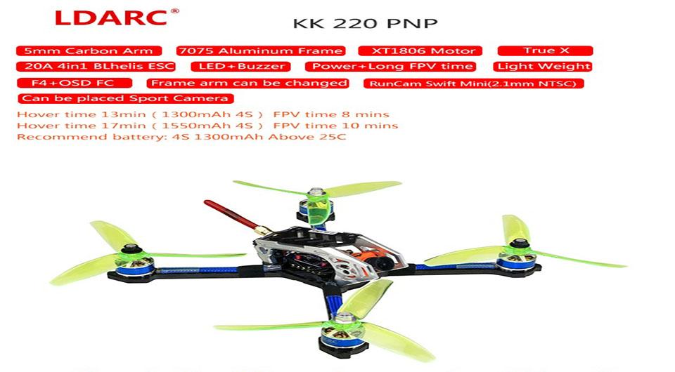 kingkong-ldarc-kk-220-fpv-racing-drone