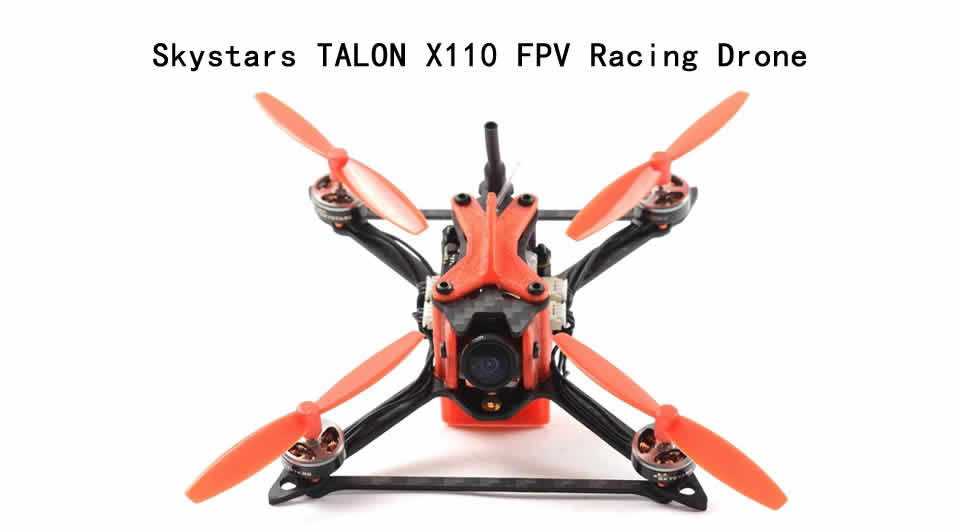 skystars-talon-x110-fpv-racing-drone